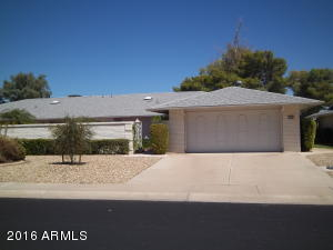 12918 W ASHWOOD Drive, Sun City West, AZ 85375