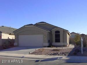 42489 W SPARKS Drive, Maricopa, AZ 85138