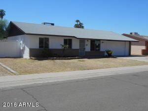 1187 W Palomino Drive, Chandler, AZ 85224