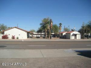 202 W Pima Street, 9, Gila Bend, AZ 85337