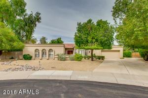 11835 N 52ND Place, Scottsdale, AZ 85254