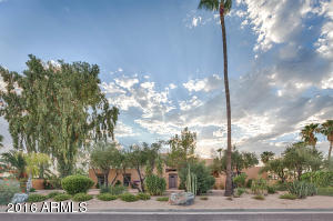 9820 N 60TH Place, Paradise Valley, AZ 85253