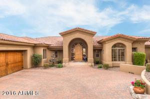 11691 E WINDROSE Drive, Scottsdale, AZ 85259
