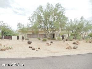 5943 E RANCHO DEL ORO Court, Cave Creek, AZ 85331