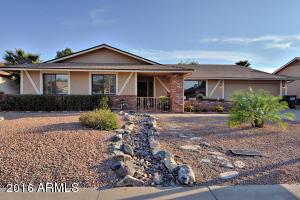 9031 E FRIESS Drive, Scottsdale, AZ 85260