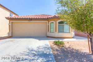 21129 N GRANTHAM Road, Maricopa, AZ 85138