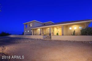 14335 E Peak View  Road Scottsdale, AZ 85262