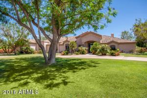 6431 E SIERRA VISTA Drive, Paradise Valley, AZ 85253