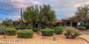 8401 E Chama Road, Scottsdale, AZ 85255