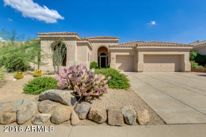 26521 N 114TH Place, Scottsdale, AZ 85255
