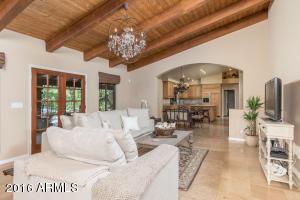 5920 E Berneil Drive, Paradise Valley, AZ 85253