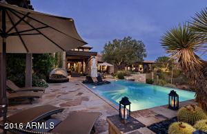 42777 N Chiricahua  Pass Scottsdale, AZ 85262