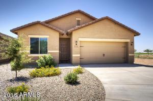 24446 W SHERATON Lane, Buckeye, AZ 85326
