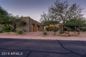 22837 N 54TH Street, Phoenix, AZ 85054