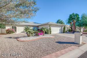 26650 S HOWARD Drive, Sun Lakes, AZ 85248