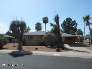 3350 N 63rd Place, Scottsdale, AZ 85251