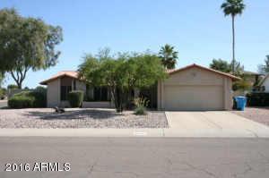 6032 E EVANS Drive, Scottsdale, AZ 85254