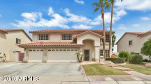 12503 N 57th Avenue, Glendale, AZ 85304