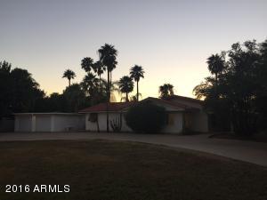 4430 N ARCADIA Lane, Phoenix, AZ 85018