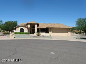 14210 W Sable Court, Sun City West, AZ 85375