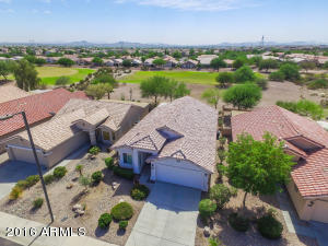 23181 W Lasso Lane, Buckeye, AZ 85326