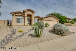 17366 E VIA DEL ORO Street, Fountain Hills, AZ 85268