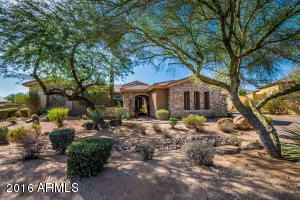 19860 N 95TH Street, Scottsdale, AZ 85255