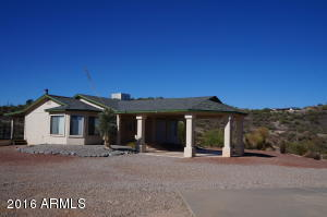 18000 W Miramonte Vista Trail, Wickenburg, AZ 85390