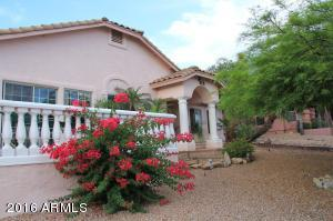 15439 E THISTLE Drive, Fountain Hills, AZ 85268