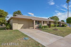 10628 W TALISMAN Road, Sun City, AZ 85351