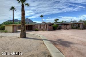 5508 N QUAIL RUN Road, Paradise Valley, AZ 85253