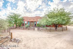 14831 E ROY ROGERS Road, Scottsdale, AZ 85262