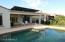 Covered Patio, Play Pool, Cool Decking, Solar Panels to Heat Pool.