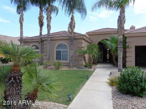 615 W SAN MARCOS Drive, Chandler, AZ 85225