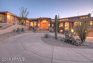 6117 E LITTLE HOPI Drive, Carefree, AZ 85377