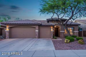 4378 E BRILES Road, Phoenix, AZ 85050