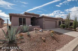 6527 S FRONT NINE Drive, Gold Canyon, AZ 85118