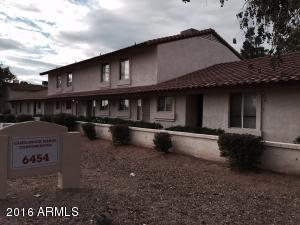 6454 E UNIVERSITY Drive, 4, Mesa, AZ 85205