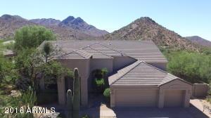 11707 E DESERT VISTA Drive, Scottsdale, AZ 85255