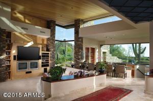 Property for sale at 9825 E Blue Sky Drive, Scottsdale,  AZ 85262