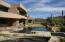 Spa Overlooking Pool