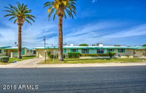 11026 W Windsor Drive, Sun City, AZ 85351