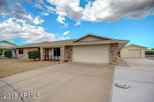17427 N AZURE Court, Sun City, AZ 85373