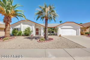 14206 W YOSEMITE Drive, Sun City West, AZ 85375