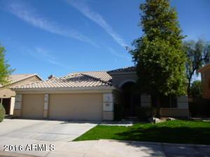 301 N LAURA Drive, Chandler, AZ 85225