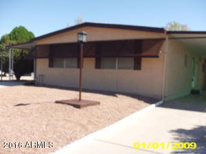 245 S 75TH Place, Mesa, AZ 85208