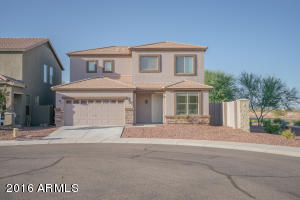 11706 W PLANADA Court, Sun City, AZ 85373