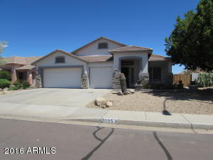 20953 N 79TH Drive, Peoria, AZ 85382