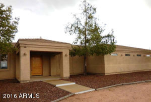 2423 S JOHNSON Road, Buckeye, AZ 85326