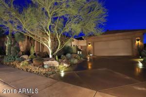 9695 E Cavalry Drive, Scottsdale, AZ 85262